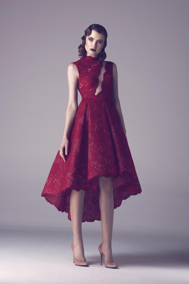 Mellow Hues & Feminine Silhouettes! View the Little Black Dress ...