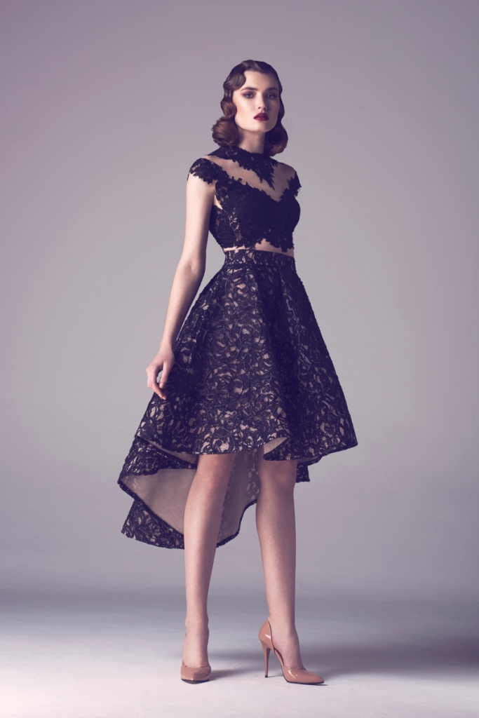 Little Black Dress Spring Summer 2015 CollectionObsessed28